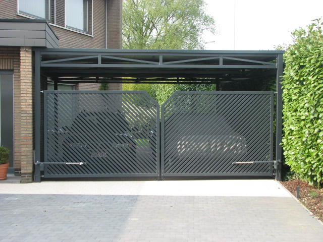 Alter Metal Realisaties Carport